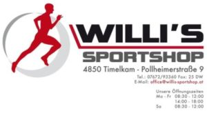 WillisSportshop