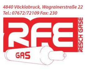 resch-gase